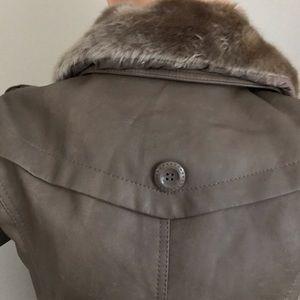 Cavalini Jackets & Coats - Cavalini Coat